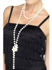 1920's Pearl Necklace